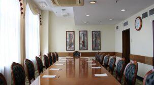 Зал для переговоров «Третьяковский»